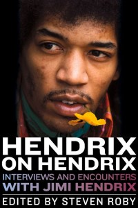 Hendrix on Hendrix by steven roby