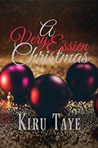 A Very Essien Christmas (The Essien Trilogy Book 5) by:Kiru Taye
