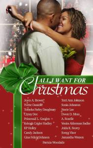 All I Want For Christmas by Gina Johnson and Stacie Lee