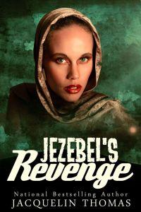 Jezebel's Revenge by:Jacquelin Thomas