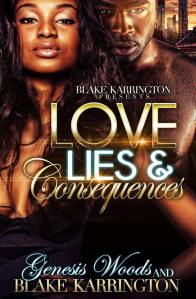 Love Lies & Consequences by Blake Karrington and Genesis Woods