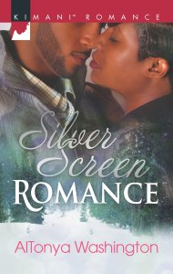 Silver Screen Romance by AlTonya Washington