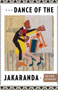 Dance of The Jakaranda by:Peter Kimani