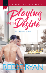 Playing with Desire by:Reese Ryan